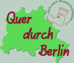 Quer durch Berlin